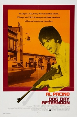Dog Day Afternoon movie poster (1975) poster MOV_04397f0f