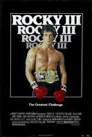 Rocky III movie poster (1982) picture MOV_043b72eb