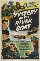 The Mystery of the Riverboat movie poster (1944) picture MOV_043fa570