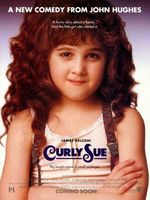 Curly Sue movie poster (1991) picture MOV_04457386