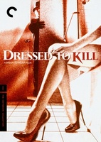 Dressed to Kill movie poster (1980) picture MOV_f6c59256