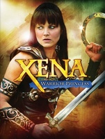 Xena: Warrior Princess movie poster (1995) picture MOV_044f00db