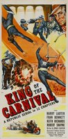 King of the Carnival movie poster (1955) picture MOV_0452e30a