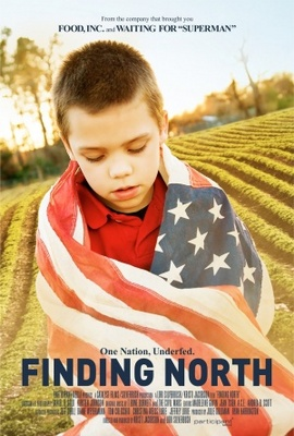 Finding North movie poster (2012) poster MOV_045311b3