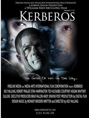 Kerberos movie poster (2008) poster MOV_0453e01c