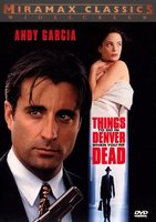 Things to Do in Denver When You're Dead movie poster (1995) picture MOV_518f895d