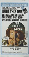The Thin Red Line movie poster (1964) picture MOV_0457b595