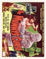 The Mummy's Curse movie poster (1944) picture MOV_045a3b56