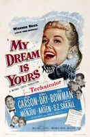 My Dream Is Yours movie poster (1949) picture MOV_045a5441