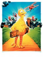 Sesame Street Presents: Follow that Bird movie poster (1985) picture MOV_045e224b