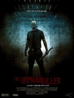 The Orphan Killer movie poster (2011) picture MOV_045f5f09