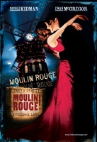 Moulin Rouge movie poster (2001) picture MOV_04611308