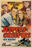 Jeepers Creepers movie poster (1939) picture MOV_04622665