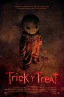 Trick 'r Treat movie poster (2008) picture MOV_0462798f