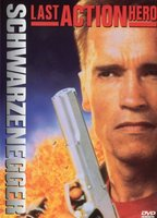 Last Action Hero movie poster (1993) picture MOV_04644228