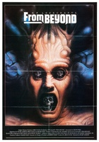 From Beyond movie poster (1986) picture MOV_0467c4bd