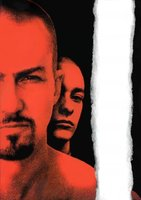 American History X movie poster (1998) picture MOV_c3adf294