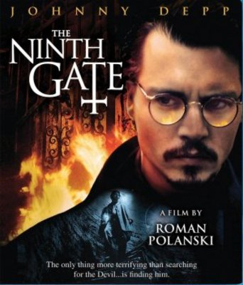 The Ninth Gate movie poster (1999) poster MOV_046af5e5