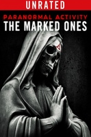 Paranormal Activity: The Marked Ones movie poster (2014) picture MOV_046b7922