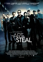 The Art of the Steal movie poster (2013) picture MOV_046e95c9