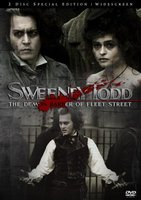 Sweeney Todd: The Demon Barber of Fleet Street movie poster (2007) picture MOV_0470d3bd