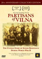 Partisans of Vilna movie poster (1986) picture MOV_04734b12
