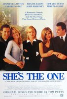 She's the One movie poster (1996) picture MOV_04751941