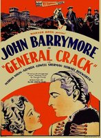 General Crack movie poster (1930) picture MOV_0476ab43
