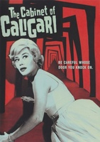The Cabinet of Caligari movie poster (1962) picture MOV_04770c5c