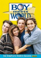Boy Meets World movie poster (1993) picture MOV_04775b68