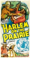 Harlem on the Prairie movie poster (1937) picture MOV_db49816b