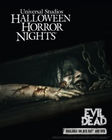 Evil Dead movie poster (2013) picture MOV_04787386