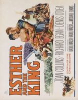 Esther and the King movie poster (1960) picture MOV_047f5c91