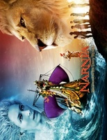 The Chronicles of Narnia: The Voyage of the Dawn Treader movie poster (2010) picture MOV_04822617