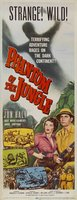 Phantom of the Jungle movie poster (1955) picture MOV_04830ec7