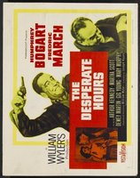 The Desperate Hours movie poster (1955) picture MOV_048320c2