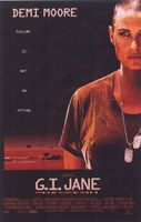 G.I. Jane movie poster (1997) picture MOV_04841e6c