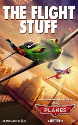 Planes movie poster (2013) poster MOV_0484af6a