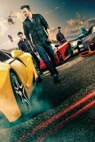 Need for Speed movie poster (2014) picture MOV_04860bfa