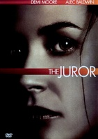 The Juror movie poster (1996) picture MOV_04860cc6