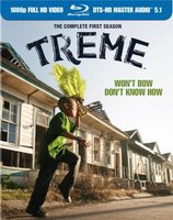 Treme movie poster (2010) picture MOV_04866899