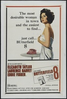 Butterfield 8 movie poster (1960) picture MOV_048960d6