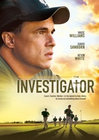 The Investigator movie poster (2013) picture MOV_0489e4a7