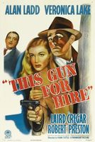 This Gun for Hire movie poster (1942) picture MOV_0495047a