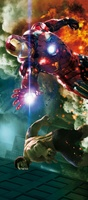 The Avengers movie poster (2012) picture MOV_049b52f0