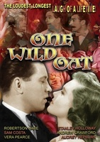 One Wild Oat movie poster (1951) picture MOV_049cda53