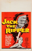 Jack the Ripper movie poster (1959) picture MOV_049f5804
