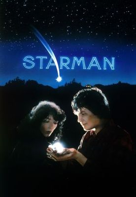 Starman movie poster (1984) poster MOV_04a1eec2