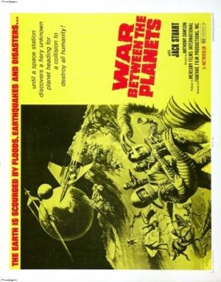 Il pianeta errante movie poster (1966) poster MOV_04a44b2c