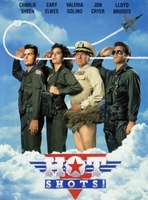 Hot Shots movie poster (1991) picture MOV_c6560377
